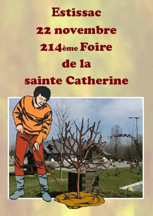 Foire Sainte Catherine