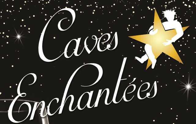 Cave enchantée au Champagne Marquis de Pomereuil