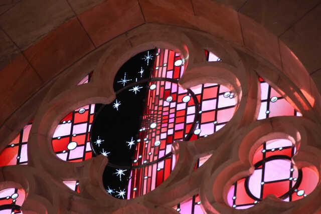 Mois du vitrail : visites et expositions à Romilly-sur-Seine