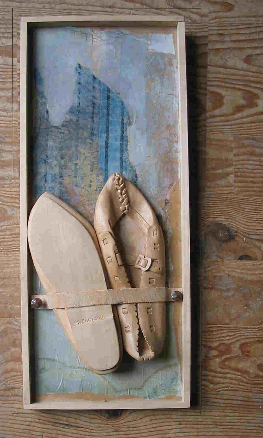 Jacques Chéreau - Sculpteur