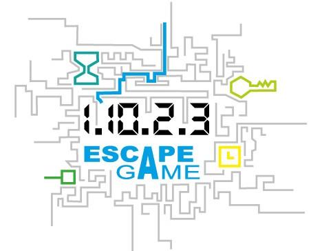 1-10-2-3 Escape Game
