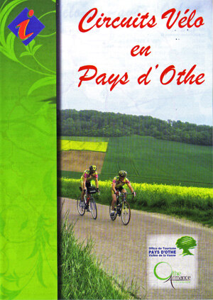 Circuits vélo en pays d'Othe