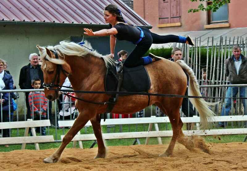 Centre equestre Chant'équi
