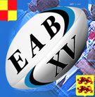 MATCH RUGBY EAB XV VS. CAHORS