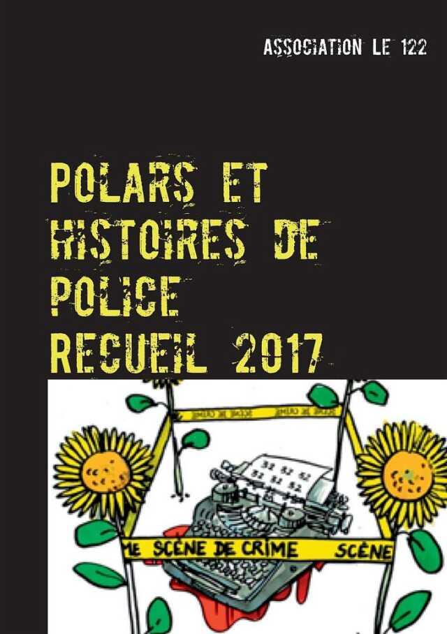 CONCOURS DE NOUVELLES POLICIÈRES