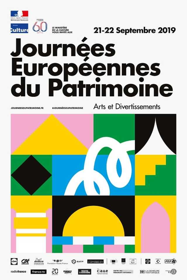 JOURNÉES EUROPÉENNES DU PATRIMOINE - LA BASTIDE GIMONTOISE