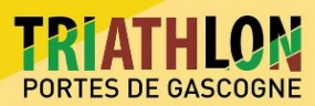 TRIATHLON DES PORTES DE GASCOGNE