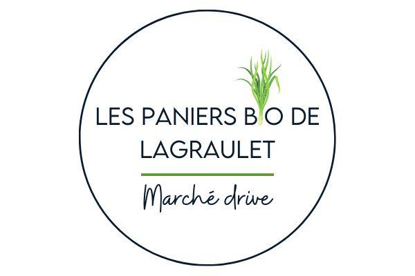 MARCHÉ DRIVE DE PRODUCTEURS - LAGRAULET DU GERS