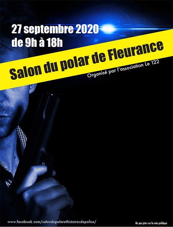 CONCOURS DE NOUVELLE POLICIERE 2021