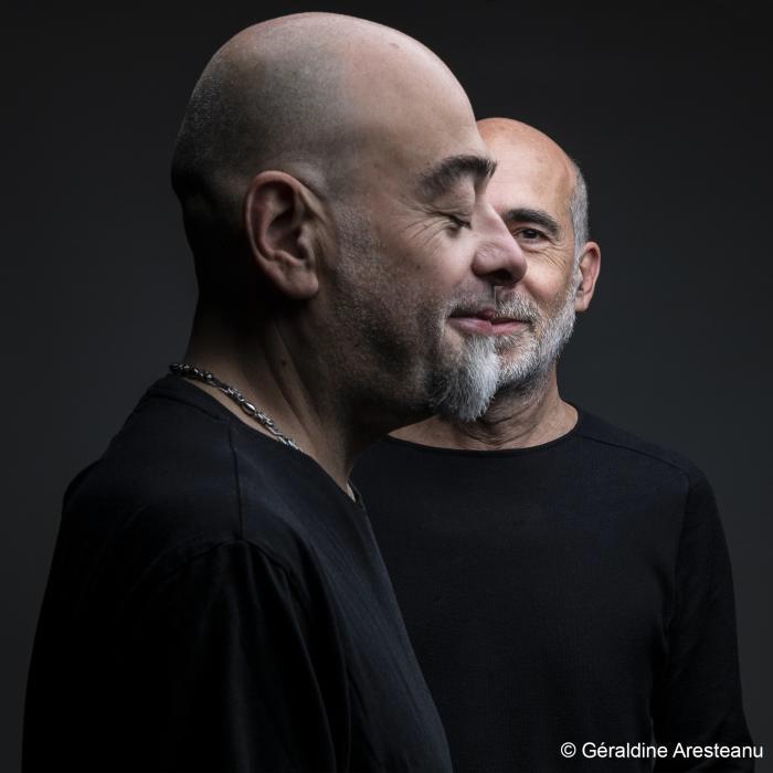 BELMONDO QUINTET & MICHEL PORTAL À JAZZ IN MACIAC
