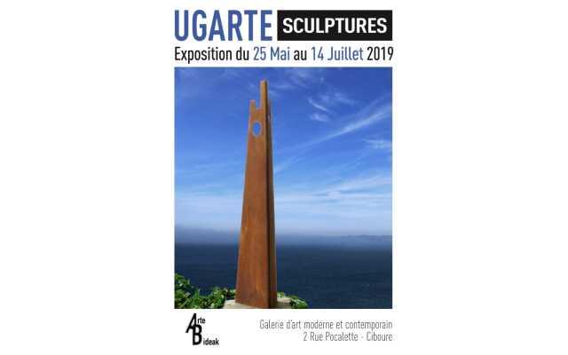 Ugarte sculptures