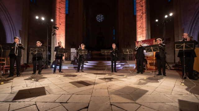Ouverture du Festival Lumières du Baroque
