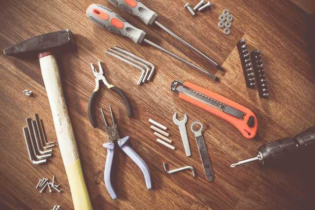 Café réparation : réparons ensemble vos objets