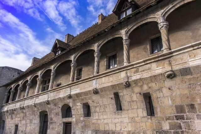 Visites commentées du Château-Musée Henri IV