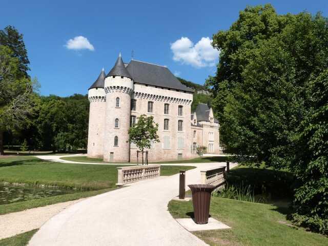 Châteaux en fête : Domaine départemental de Campagne