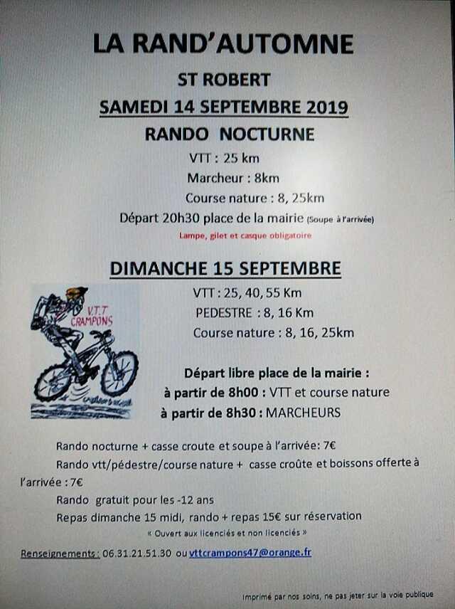 Calendrier Randonnee Pedestre Lot Et Garonne.Lot Et Garonne Nature Environnement Sports Et Loisirs