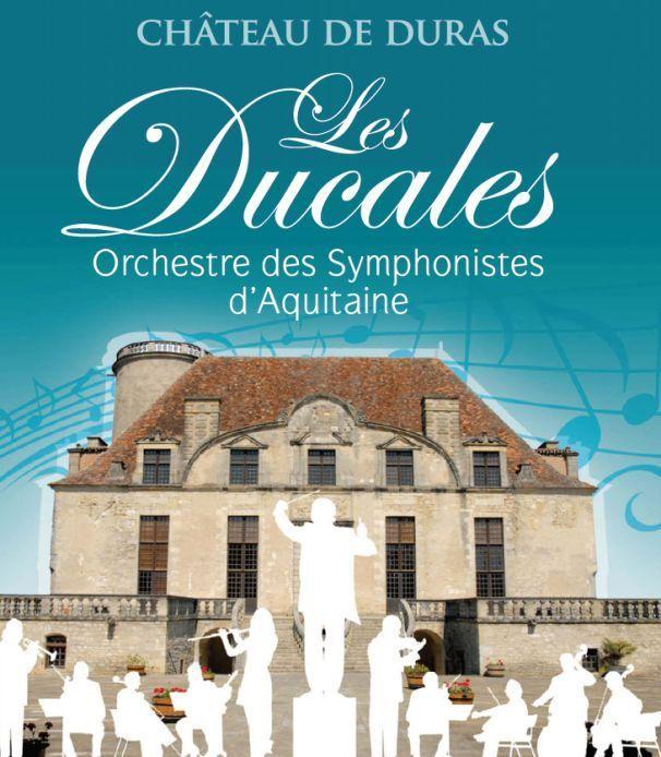 Le chemin des Ducales