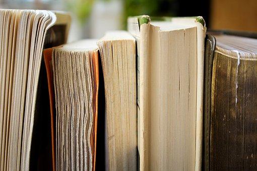Foire aux livres en anglais