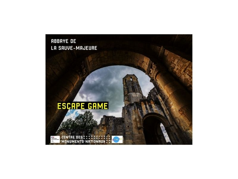 Escape game à l'Abbaye