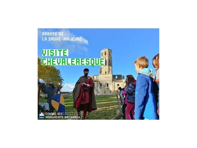 Visite chevaleresque