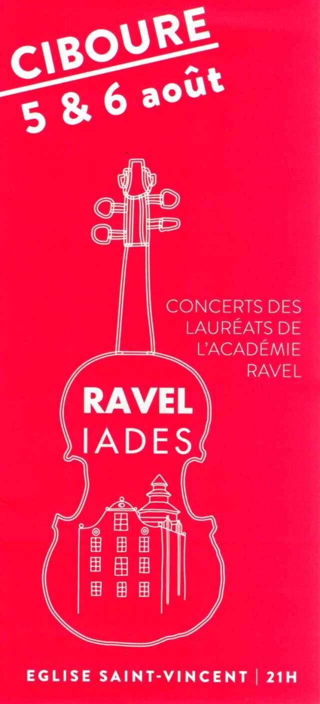 Raveliades