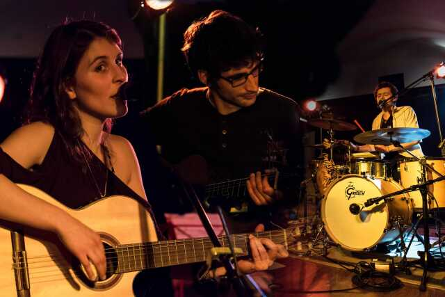 Proyecto Kolingo en concert