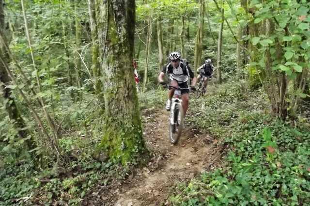 Randonnée Cyclo Union Lanneplanais