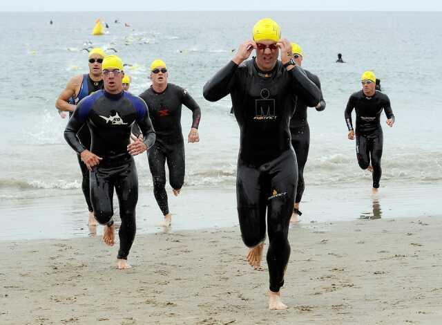 Triathlon jeunes