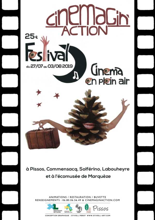 Cinémagin'action