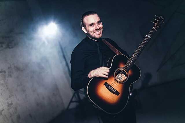 Acoustic Guitare Rendez-Vous