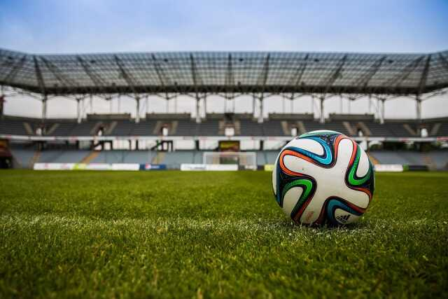 Football - Villeréal US 2 / AS Miramont L