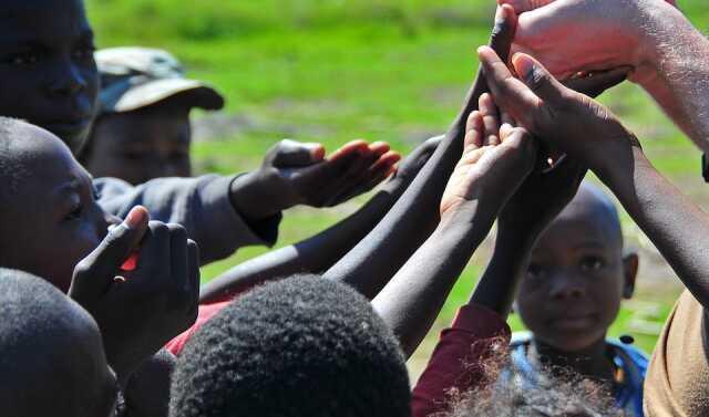 Soirée caritative pour Haïti :