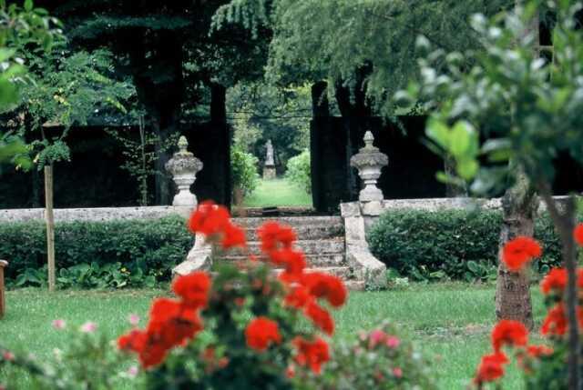 Journée du patrimoine au Château de Mongenan