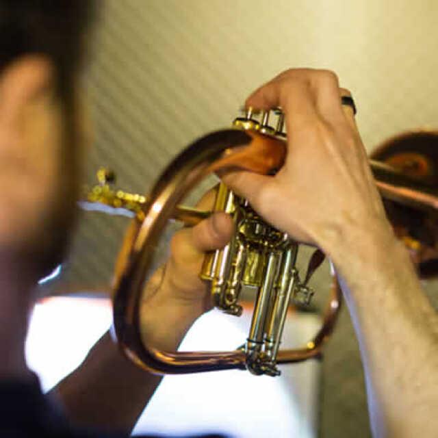 Jazz / Electro à l'auditorium de Bordeaux
