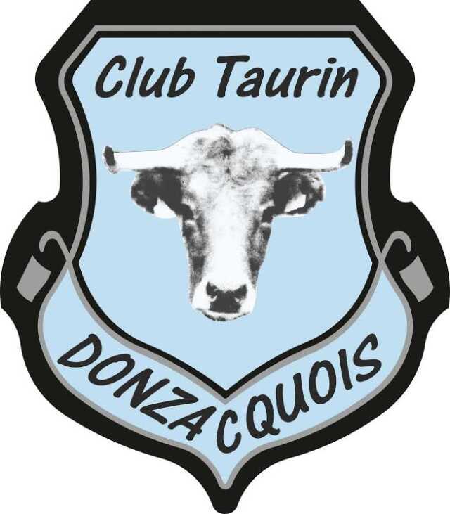 Repas de la fête du club taurin