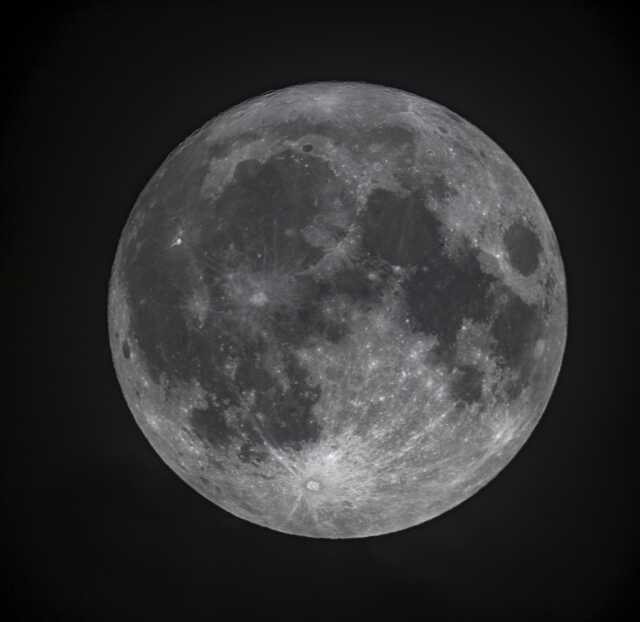 Observation spéciale Lune