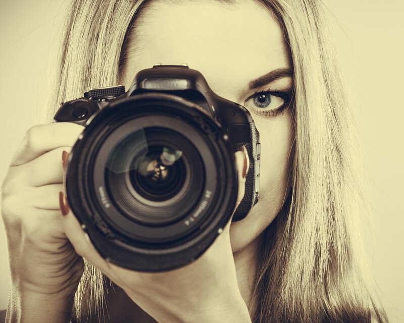 Exposition Festival de la photographie