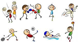 Journée découverte sport