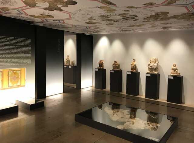 Journées nationales de l'archéologie -  Clamecy