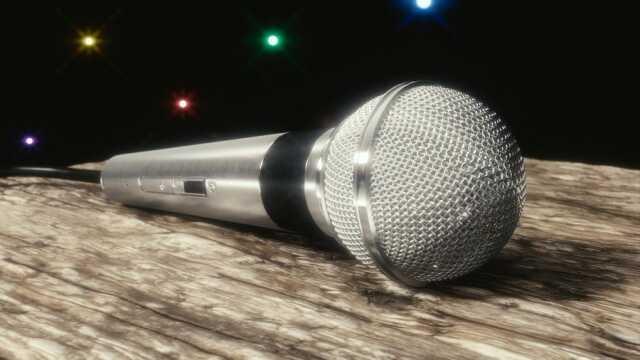 Stage au cœur des voix