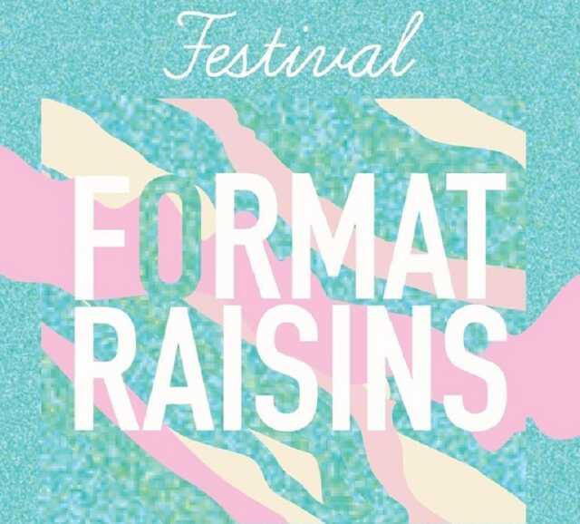 Récital Paul Bizot et Andrzej Grygie | Festival Format Raisins