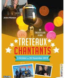Les Tréteaux chantants 2019