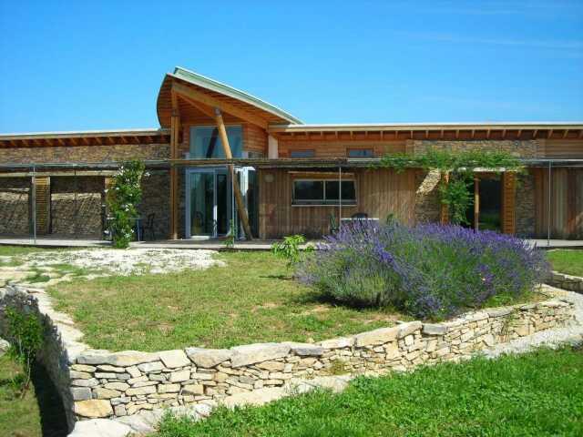 Escapades nature - Maison de la Garrigue