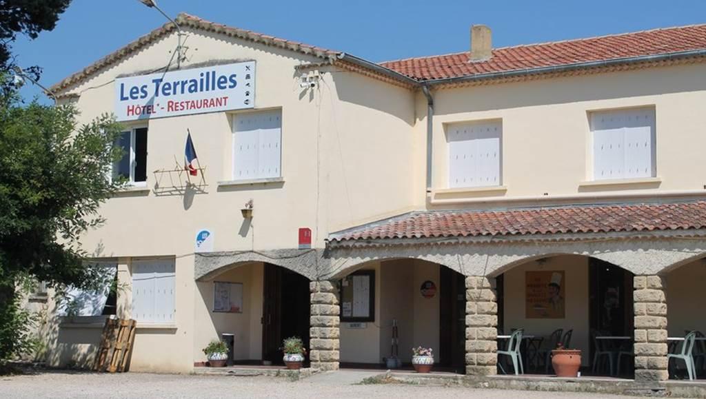 Restaurant Les Terrailles