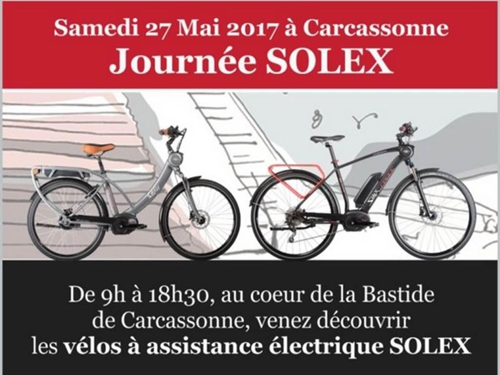 solex 27
