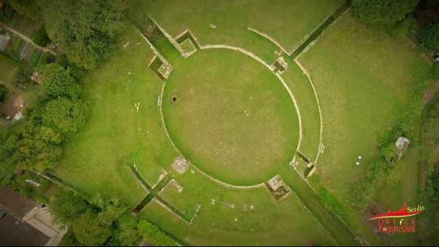 Journées Nationales de l'Archéologie à Senlis