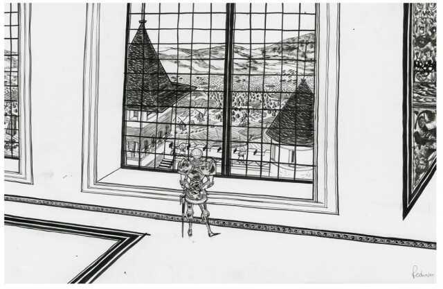 Le Rendez-vous de la Bande-Dessinée d'Amiens hors les murs > Exposition L'Âge d'or, une épopée politique