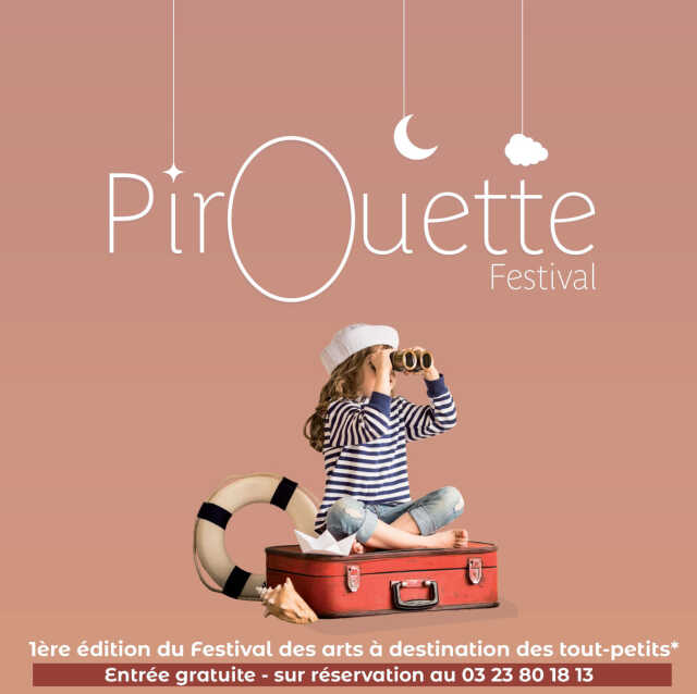Pirouette Festival à Trosly-Loire