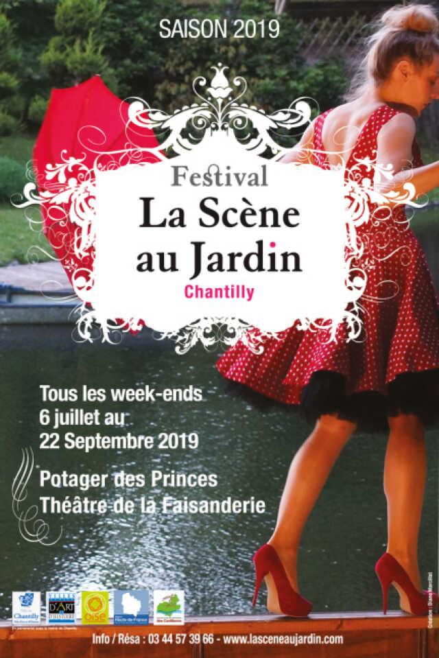 Festival La Scène au Jardin