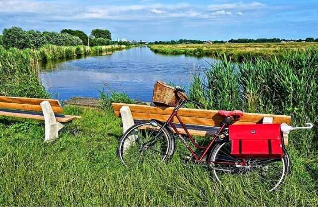 Le LONG de la Somme à vélo ! 19/09/2021